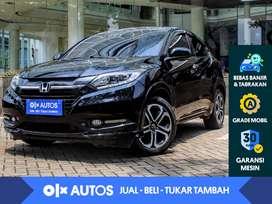 [OLXAutos] Honda HRV 1.8 Prestige Bensin A/T 2016 Hitam