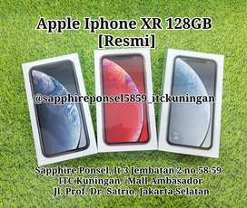 IPHONE XR 128GB iBOX/APPLE IPHONE XR 128GB RESMI iBOX
