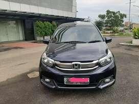 Honda mobilio E matic 2017 ungu metalik tgn ke 1