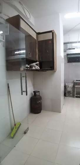 Fully furnished cloud kitchen for rent in gurgaon