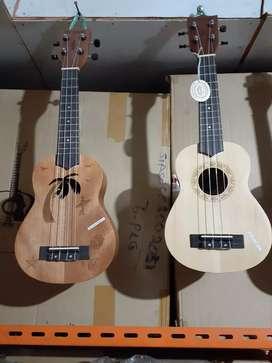 Jual gitar ukulele