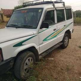 Tata Sumo 2001 Diesel 129000 Km Driven