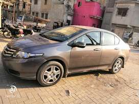 Honda City 2016 urgent sale