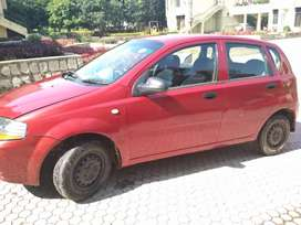 Car for sale Aveo UVA