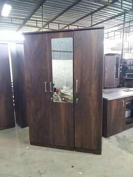 Furniture manufacturers..new 3 door wardrobe