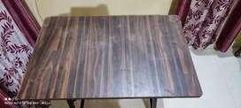 Table chair set ( study/computer table)
