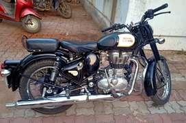 TipTop Condition, One Owner, GJ03 Rajkot Passing