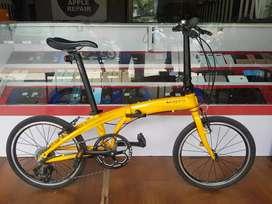 Sepeda Lipat Litepro Velocity