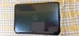 HP Intel  i3 Laptop