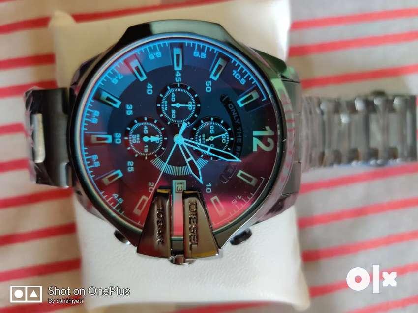 Diesel brand new watch. 0