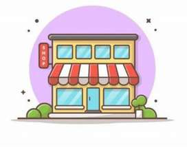 Running profitable stationery books and uniform shop business for Sale