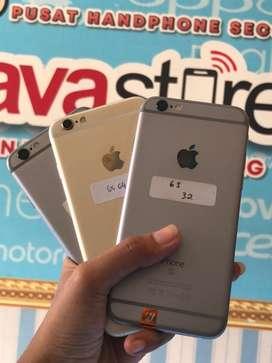 promo iphone 6s 32gb fullset