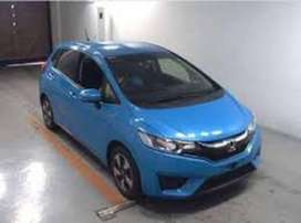 Honda Fit On Easy Monthly Installment ...