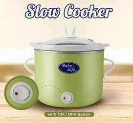 Slow cooker Baby Safe LB008