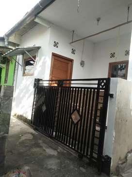 Rumah Baru Renovasi