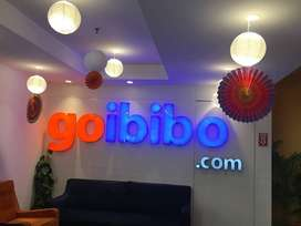 Goibibo process job openings