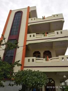 Independent house in prime location hastinapuram.hyderabad