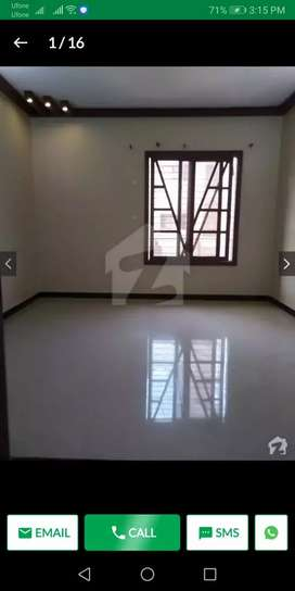By Birth Commercial Roof Available For Sale Block H NORTH NAZIMABAD