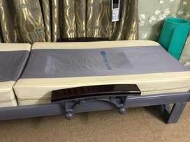 Ceragem body massage machine spansure therapy