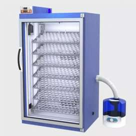 Fully Automatic & Semi Auto Incubators Are Available In All Sizes .