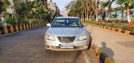Hyundai Sonata Transform 2.4 VTVT, 2010, Petrol