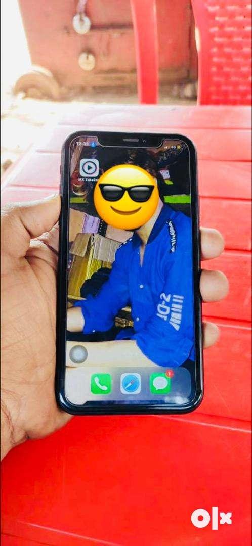 Iphone Xr Black 128 Gb.. Urgent Sell 0