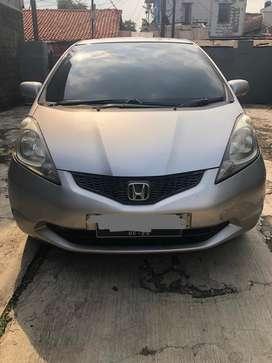 Honda Jazz 1.5 S