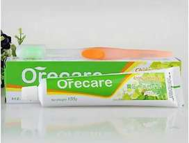 Ore Care (Toothpaste)