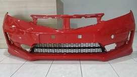 Bemper Depan Jazz RS