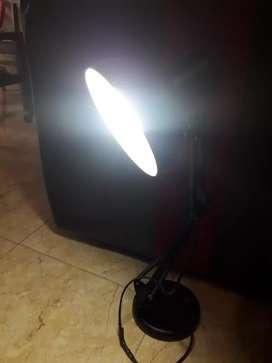 Lampu foto studio / lampu belajar