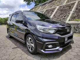 Mobilio RS a/t 2017 Facelift Asli AB