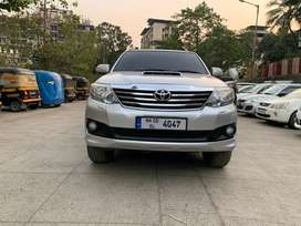 Toyota Fortuner Others, 2012, Diesel