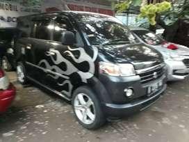 Suzuki Apv X th05 pajak hidup siap pakai hu jln komplit