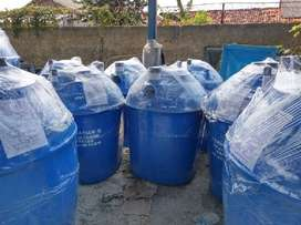 Produsen Septic Tank Bio, Sepiteng biofilterisasi & biotechnology SNI