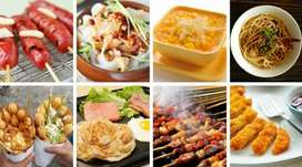 Cook required for a food counter in Durgapur.