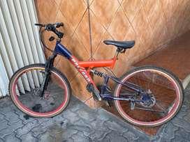 Sepeda Polygon Caribou