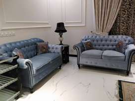 7 seater sofa in new condition