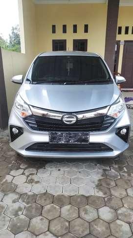 Daihatsu Sigra R dlx MT 2020