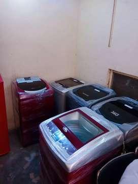 Fully automatic washing machine 1 year warranty
