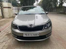 Skoda Rapid 1.5 TDI Manual active  ambition style, 2019, Diesel
