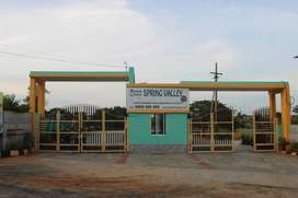 DTCP Approved Affordable Villa Plots For Sale