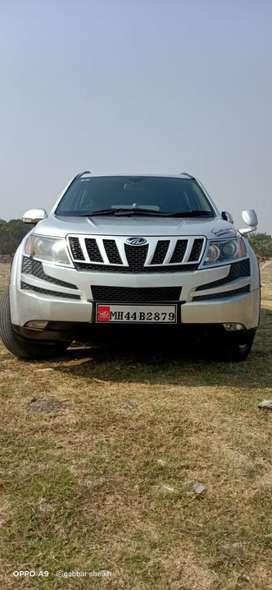 Mahindra Xuv500 XUV500 W8, 2011, Diesel