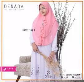 Hijab Daffi Kode Denada