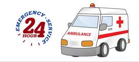 King Ambulance Services in Saguna More with Hi-Tech Medical Facilities
