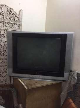"""LG 32"""" Flat HD TV"""
