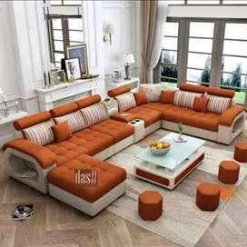 Vyvvv Asif Furniture brand new sofa set sells wholesale price