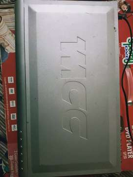 Sporty DVD SP20