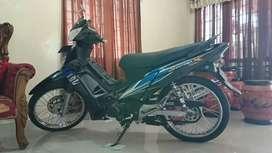 supra 125 thn 2011 Rp 10.500.000 (Nego)