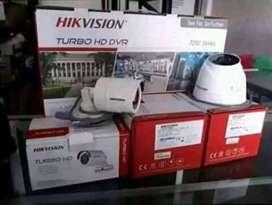 Kamera CCTV outdoor indoor di Cilodong