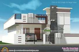 At Duvvada(STBL), Independent Houses For Sale